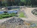 Wiederaufbau Wasserkraftwerk Elster